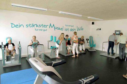 Herz-Kreislauf-Training schützt vor Erkrankungen wie Bluthochdruck oder Diabetes